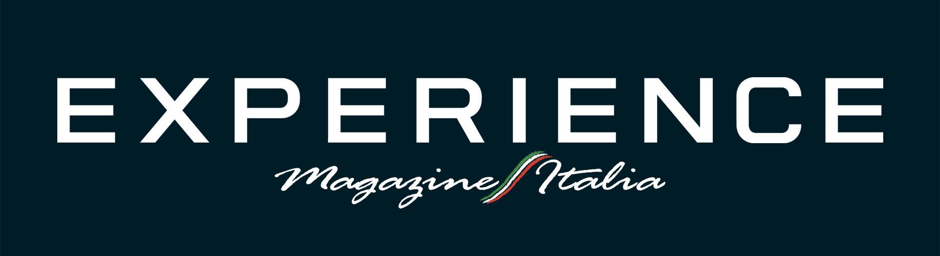 LRE-Experience-Magazine-Italia-Testata-Statica