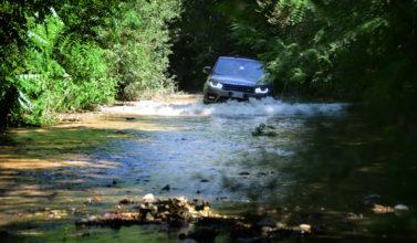 Raduno Land Rover Day Toscana - Ladn Rover Experience Italia
