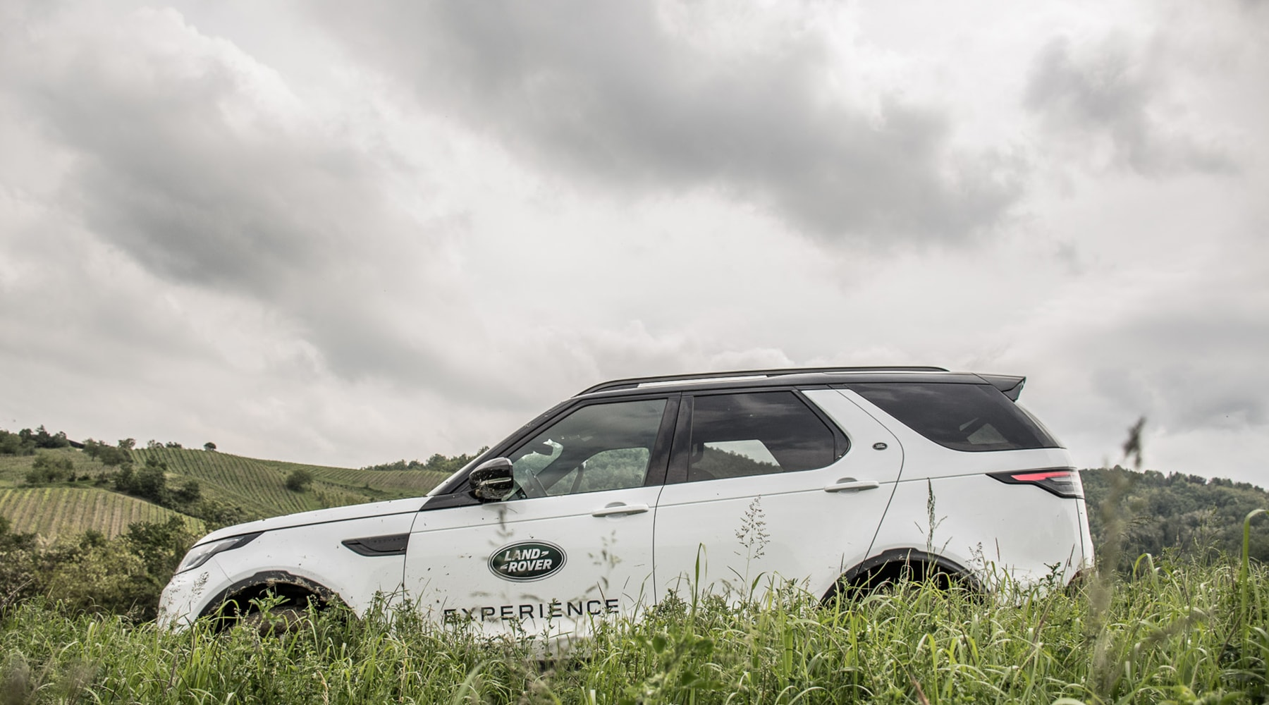 Corso guida off-road land rover experience italiamin