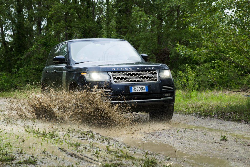 Land Rover Day Emilia – Romagna Domenica 12 maggio-10
