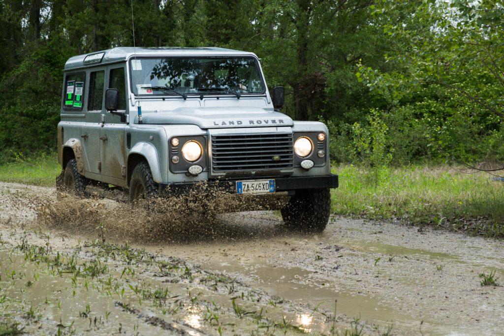 Land Rover Day Emilia – Romagna Domenica 12 maggio-11