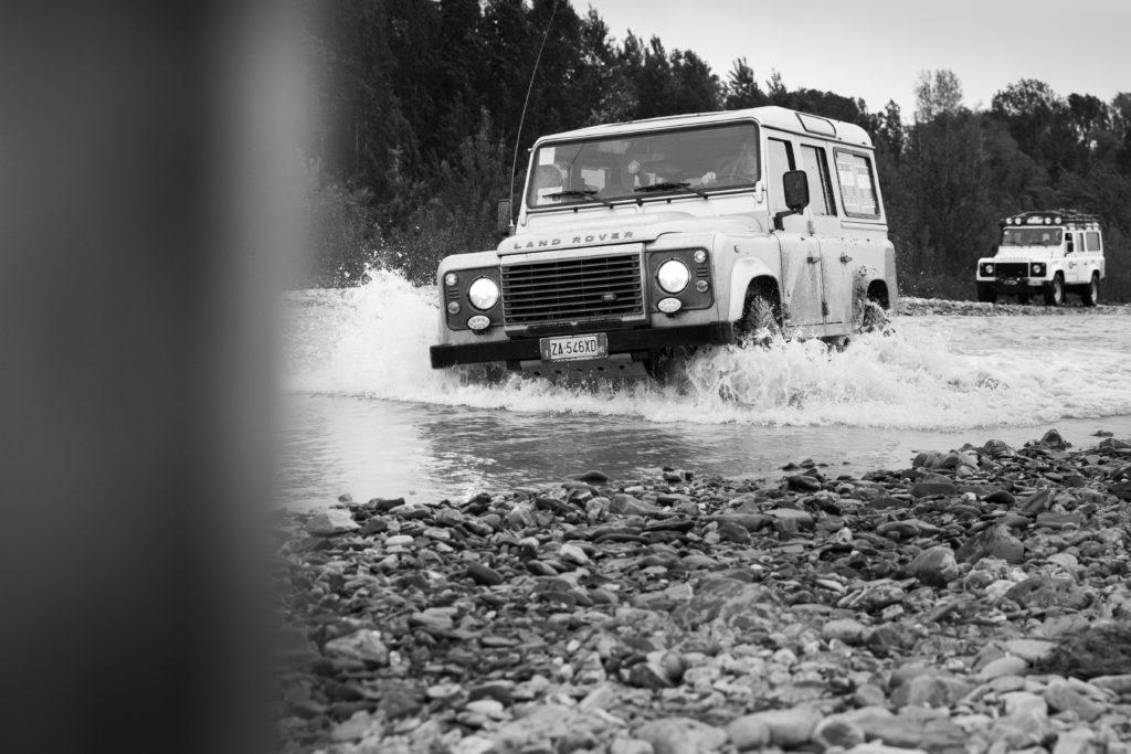 Land Rover Day Emilia – Romagna Domenica 12 maggio-12