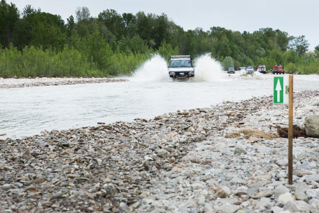 Land Rover Day Emilia – Romagna Domenica 12 maggio-13