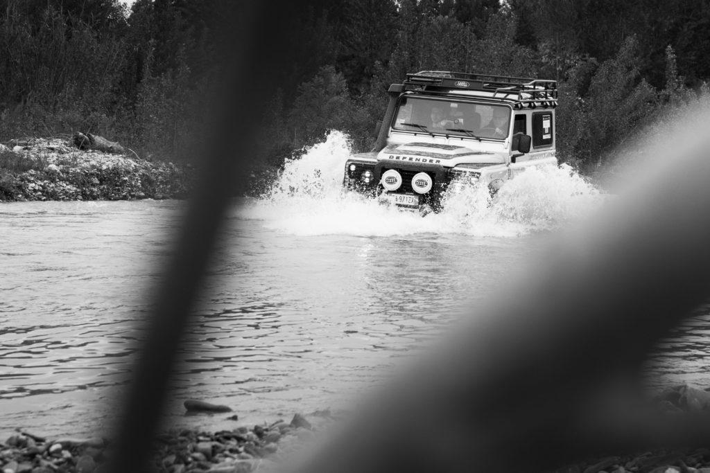 Land Rover Day Emilia – Romagna Domenica 12 maggio-14