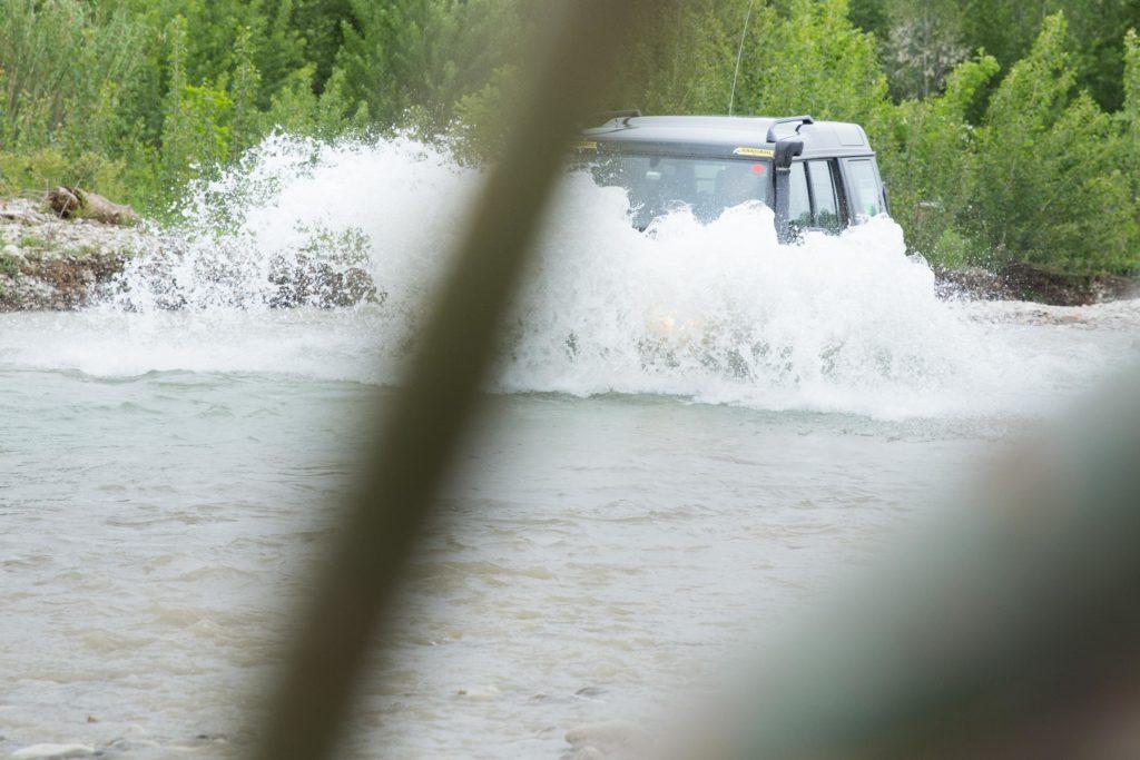 Land Rover Day Emilia – Romagna Domenica 12 maggio-15