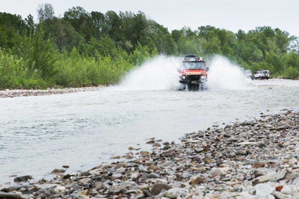 Land Rover Day Emilia – Romagna Domenica 12 maggio-16