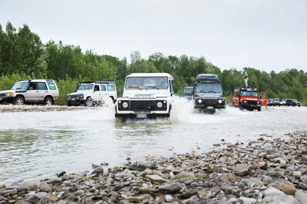 Land Rover Day Emilia – Romagna Domenica 12 maggio-17