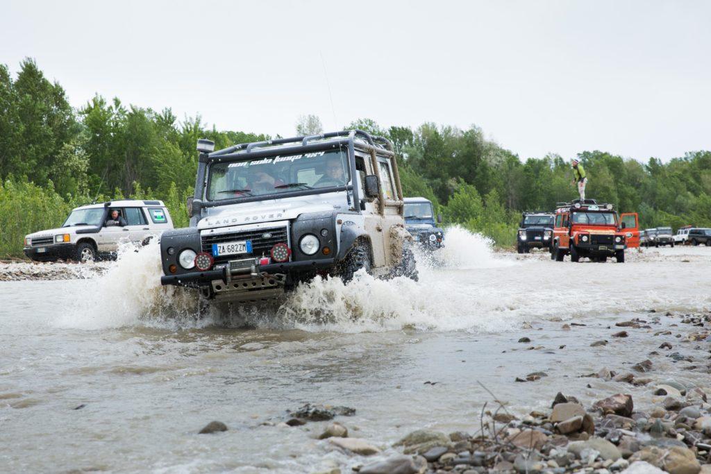 Land Rover Day Emilia – Romagna Domenica 12 maggio-19