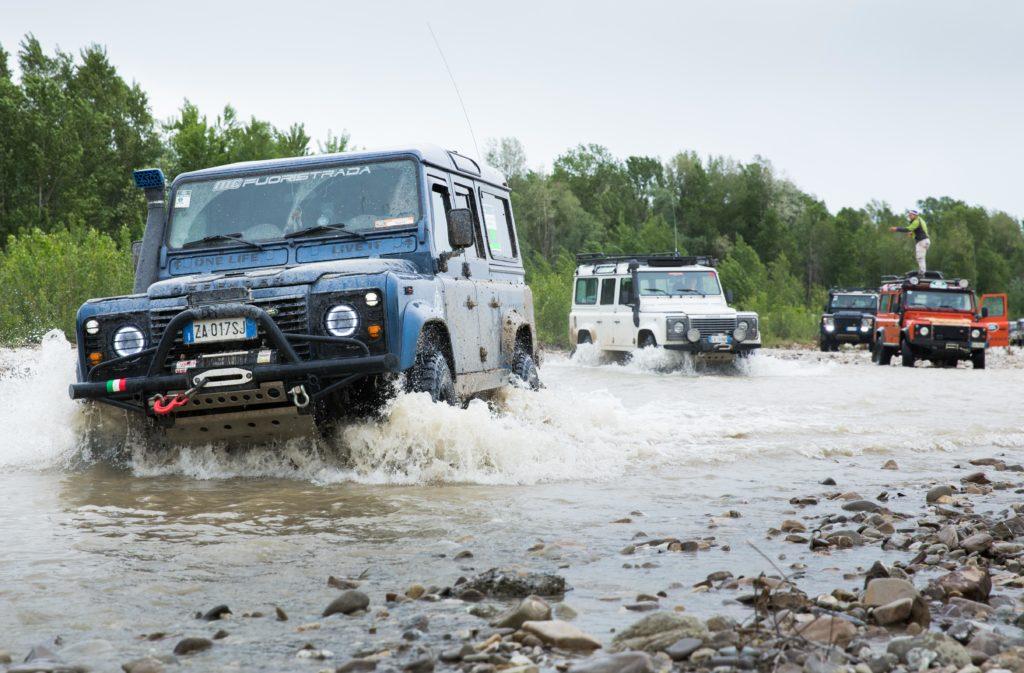 Land Rover Day Emilia – Romagna Domenica 12 maggio-20