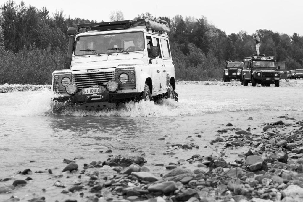 Land Rover Day Emilia – Romagna Domenica 12 maggio-21