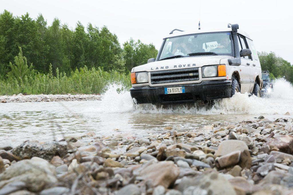 Land Rover Day Emilia – Romagna Domenica 12 maggio-22