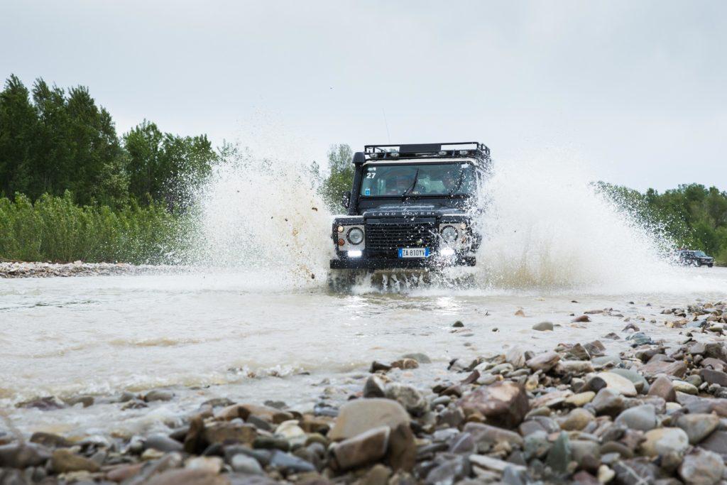 Land Rover Day Emilia – Romagna Domenica 12 maggio-23