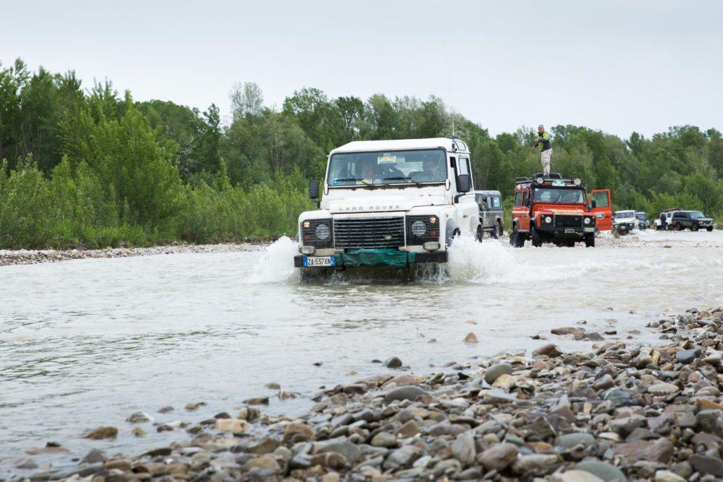 Land Rover Day Emilia – Romagna Domenica 12 maggio-24