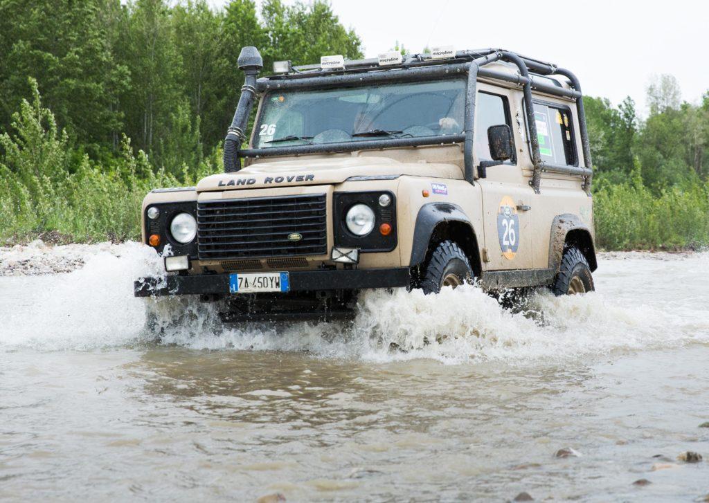 Land Rover Day Emilia – Romagna Domenica 12 maggio-25