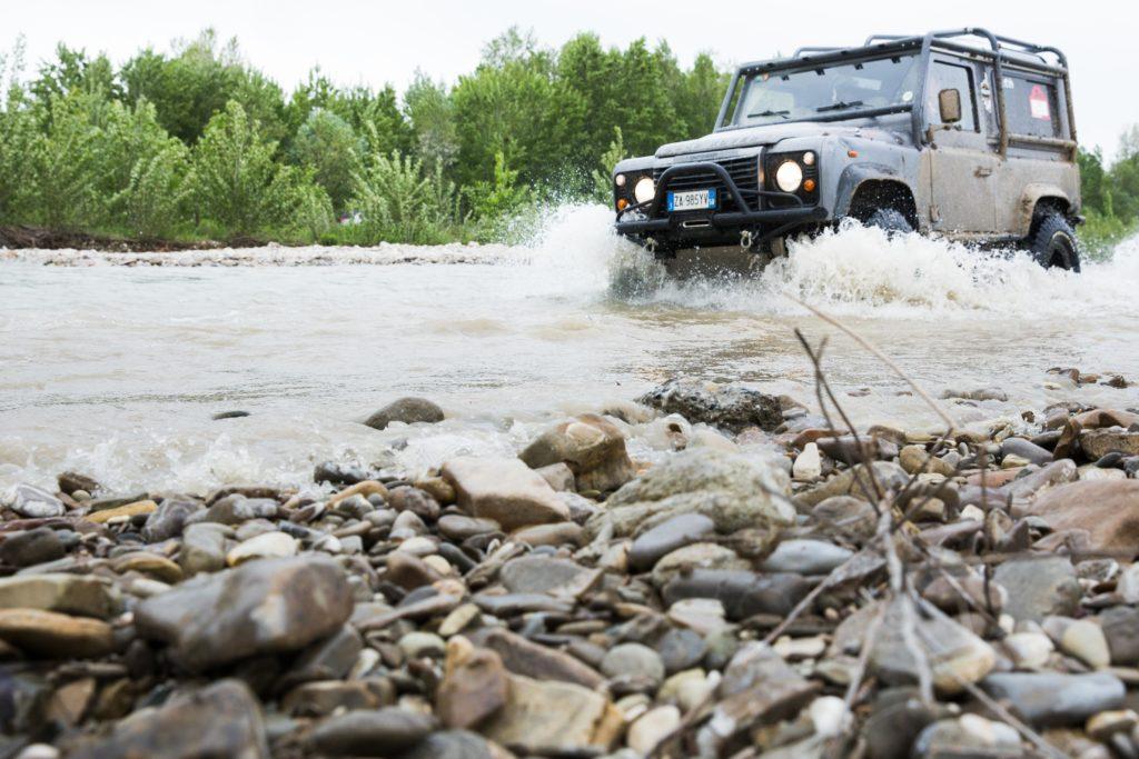 Land Rover Day Emilia – Romagna Domenica 12 maggio-26