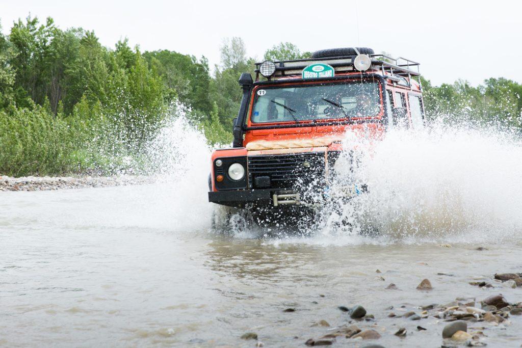 Land Rover Day Emilia – Romagna Domenica 12 maggio-29