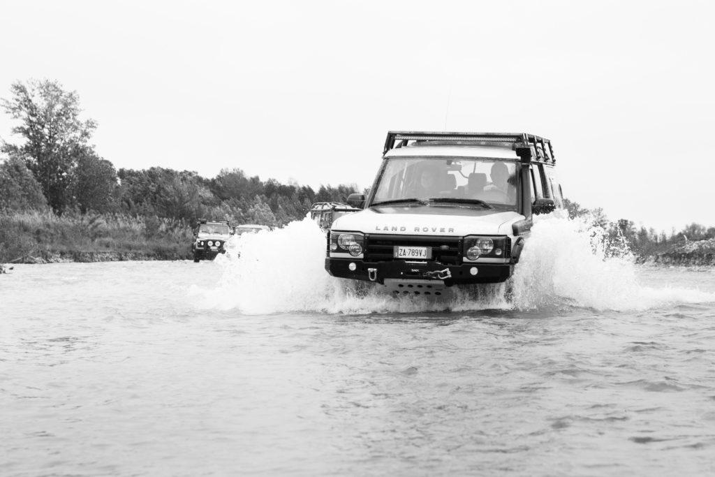 Land Rover Day Emilia – Romagna Domenica 12 maggio-33