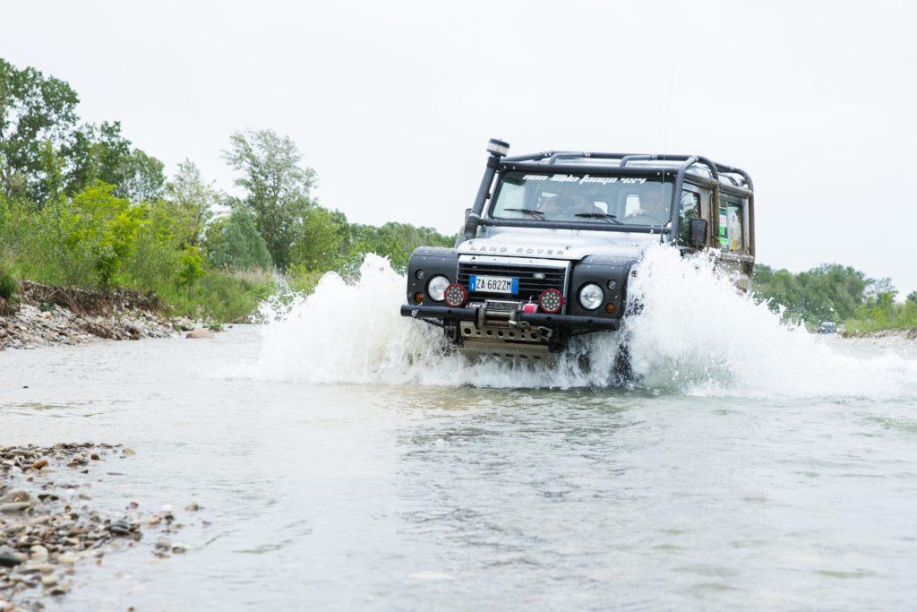 Land Rover Day Emilia – Romagna Domenica 12 maggio-34