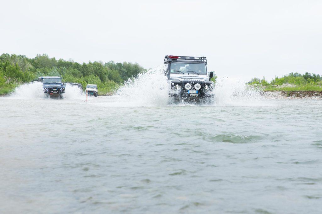 Land Rover Day Emilia – Romagna Domenica 12 maggio-35