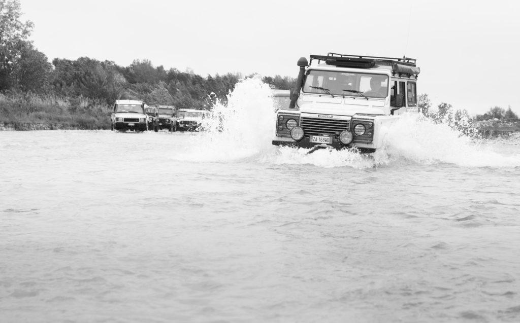 Land Rover Day Emilia – Romagna Domenica 12 maggio-37