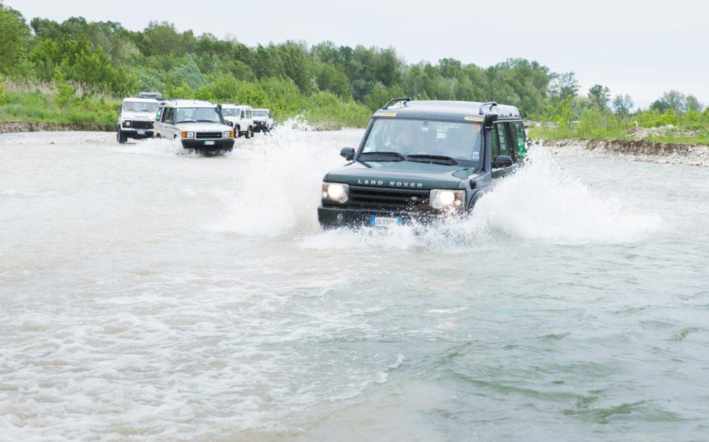 Land Rover Day Emilia – Romagna Domenica 12 maggio-38
