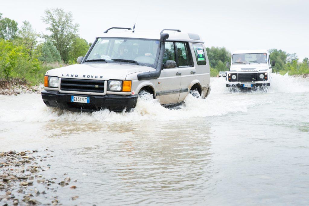 Land Rover Day Emilia – Romagna Domenica 12 maggio-40
