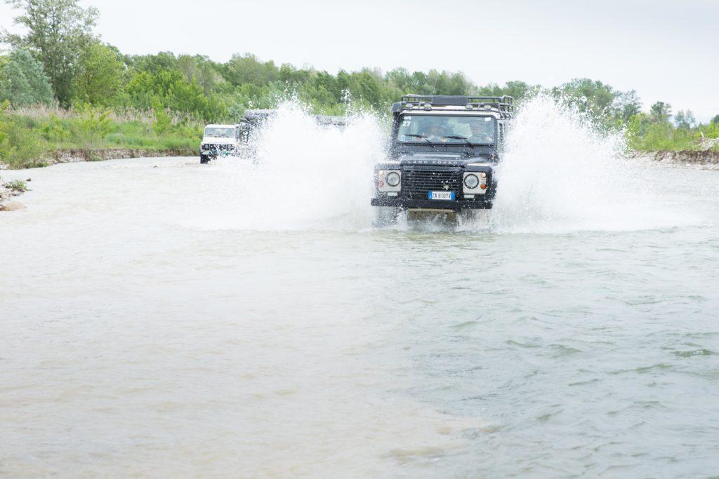 Land Rover Day Emilia – Romagna Domenica 12 maggio-41