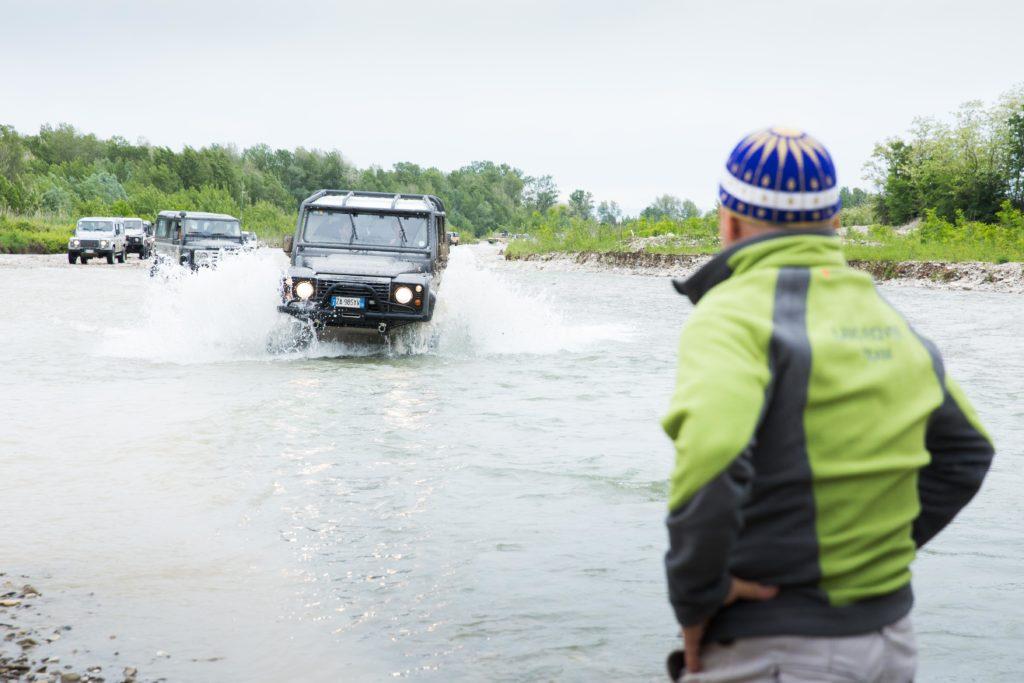 Land Rover Day Emilia – Romagna Domenica 12 maggio-42