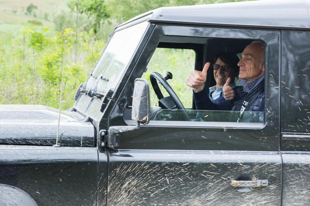 Land Rover Day Emilia – Romagna Domenica 12 maggio-44