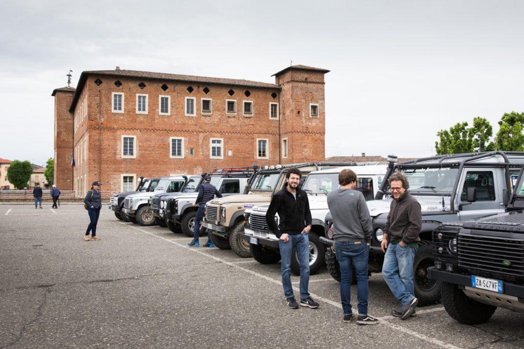 Land Rover Day Emilia – Romagna Domenica 12 maggio-5