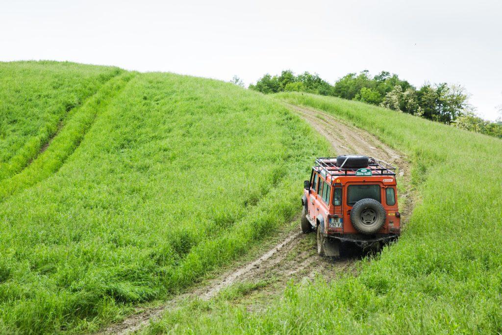 Land Rover Day Emilia – Romagna Domenica 12 maggio-56