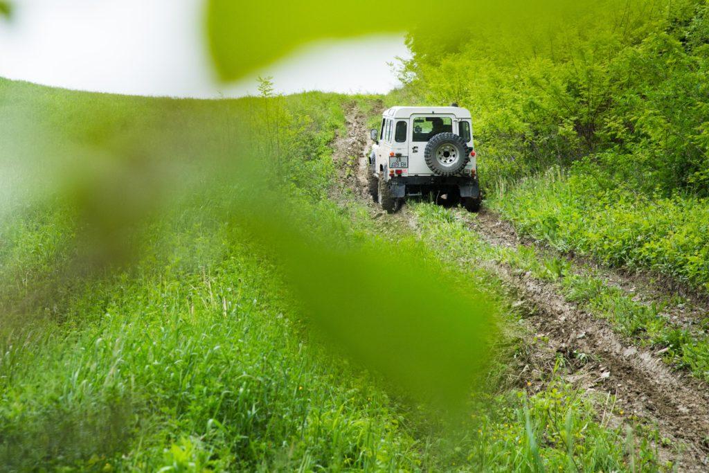 Land Rover Day Emilia – Romagna Domenica 12 maggio-58