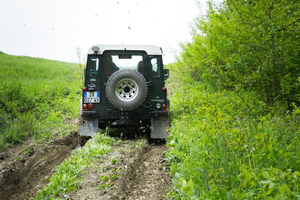 Land Rover Day Emilia – Romagna Domenica 12 maggio-60