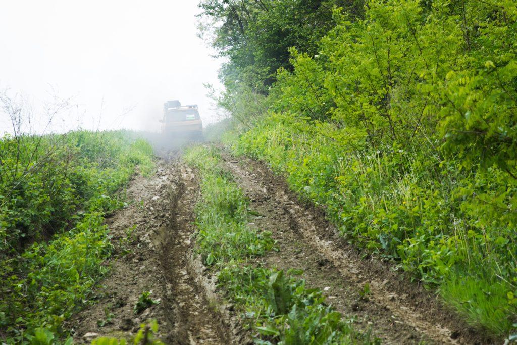 Land Rover Day Emilia – Romagna Domenica 12 maggio-62