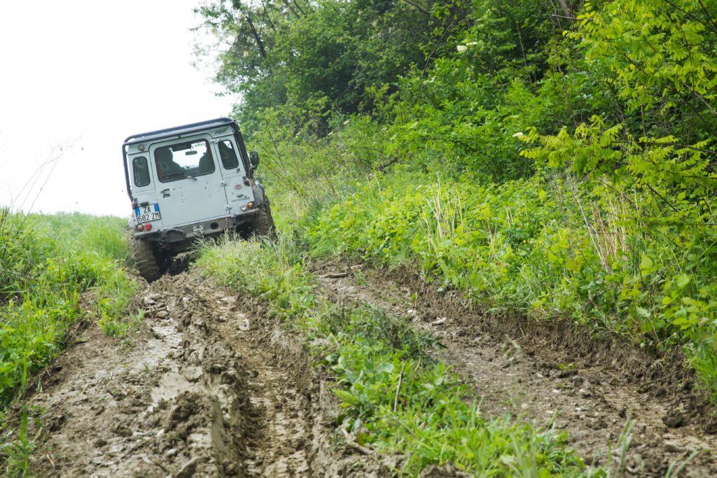 Land Rover Day Emilia – Romagna Domenica 12 maggio-63