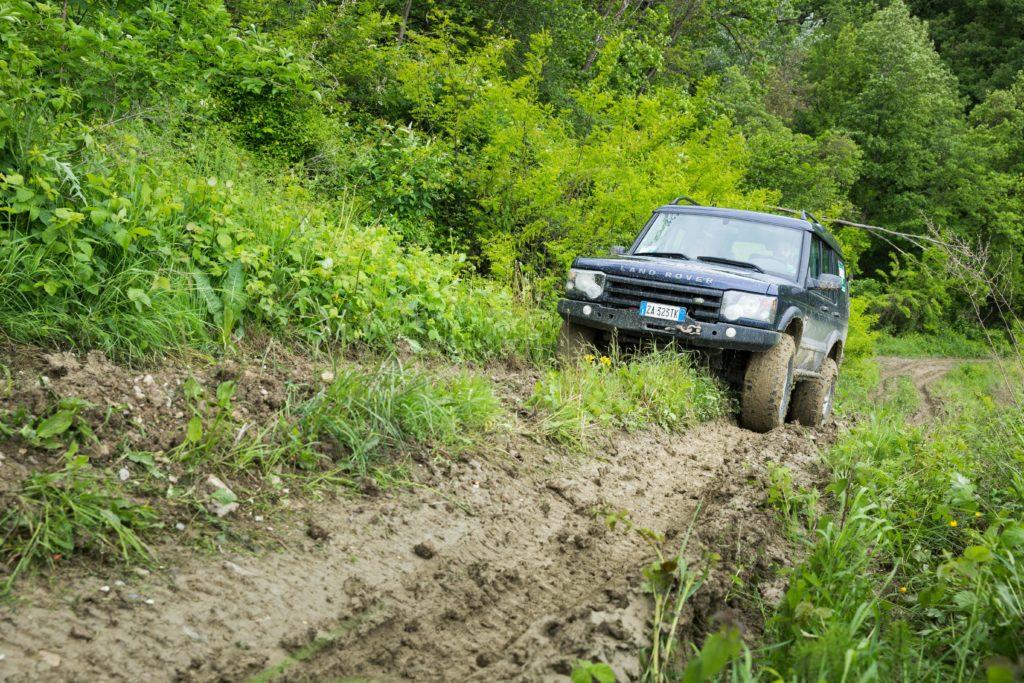 Land Rover Day Emilia – Romagna Domenica 12 maggio-64
