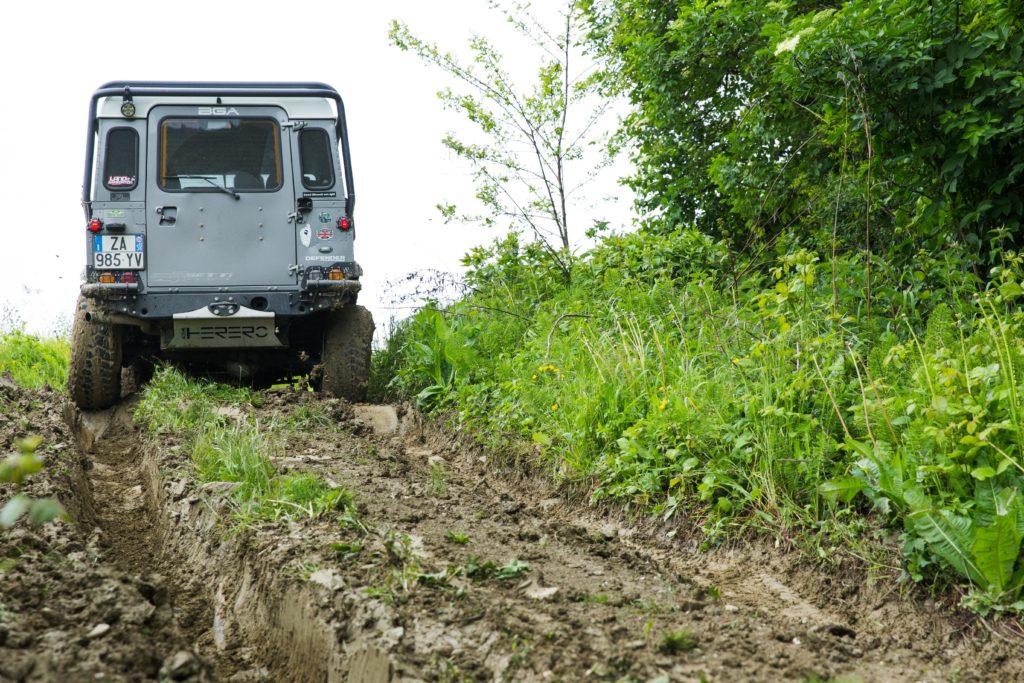 Land Rover Day Emilia – Romagna Domenica 12 maggio-65