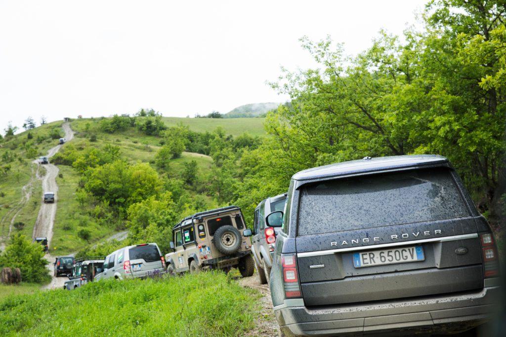 Land Rover Day Emilia – Romagna Domenica 12 maggio-66