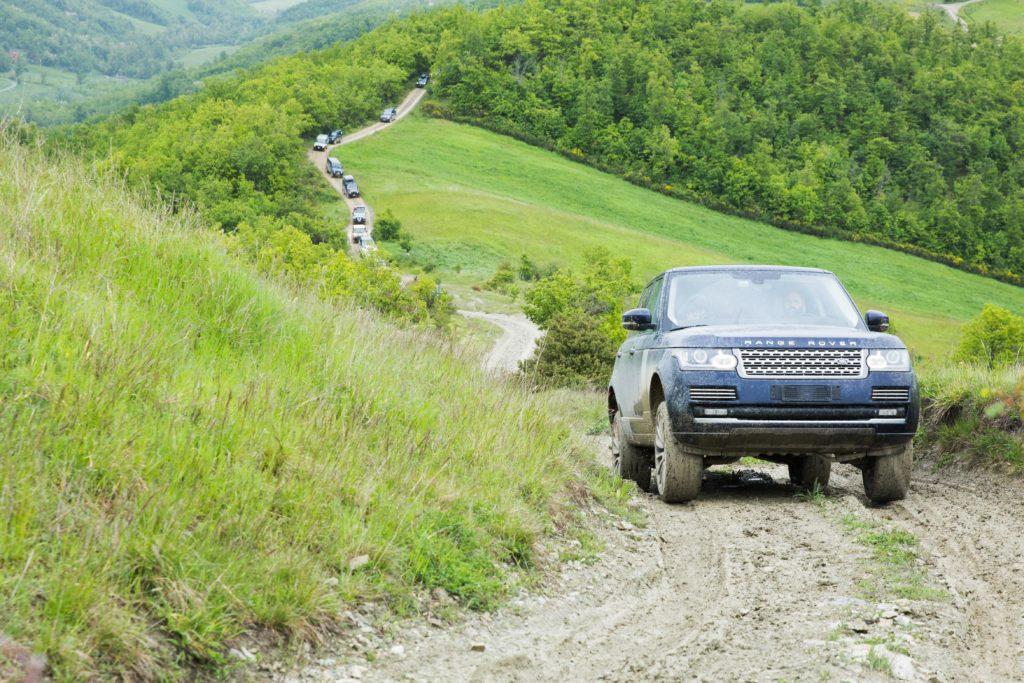 Land Rover Day Emilia – Romagna Domenica 12 maggio-67