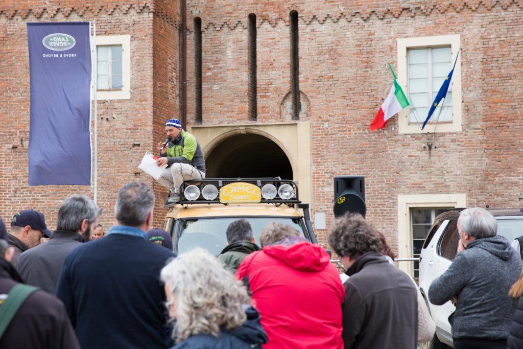 Land Rover Day Emilia – Romagna Domenica 12 maggio-7