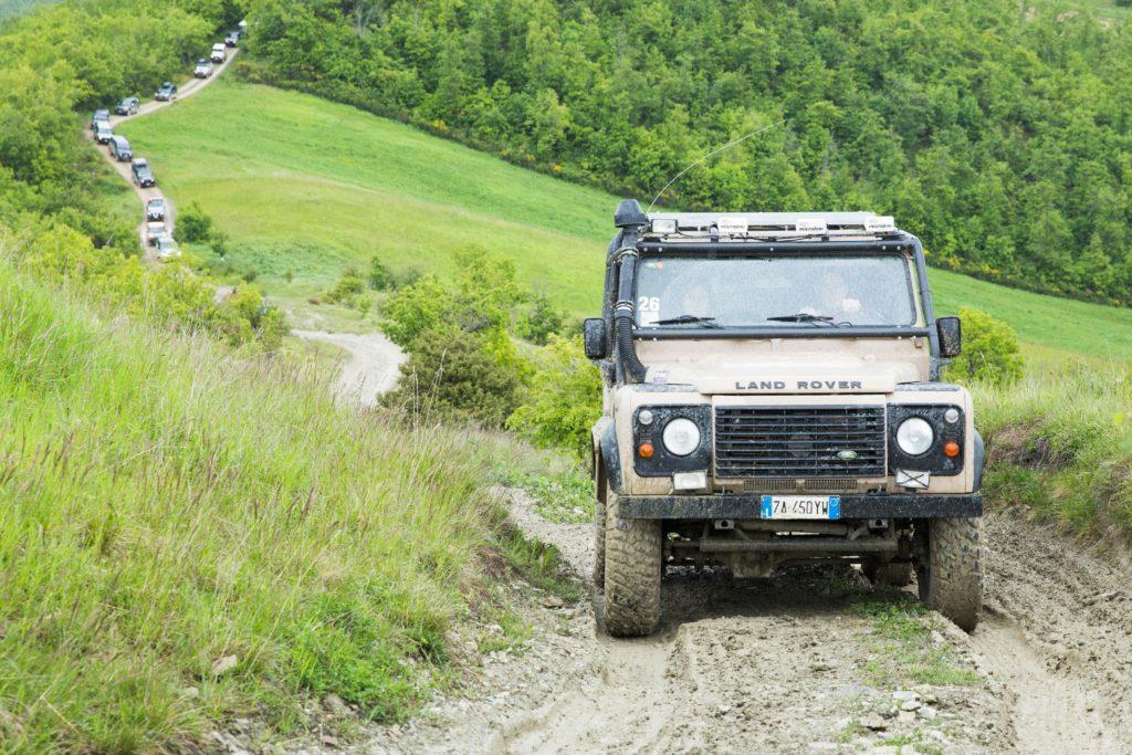 Land Rover Day Emilia – Romagna Domenica 12 maggio-70