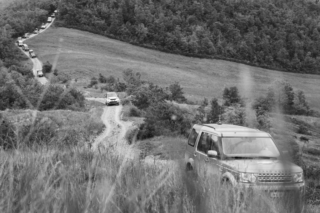 Land Rover Day Emilia – Romagna Domenica 12 maggio-71