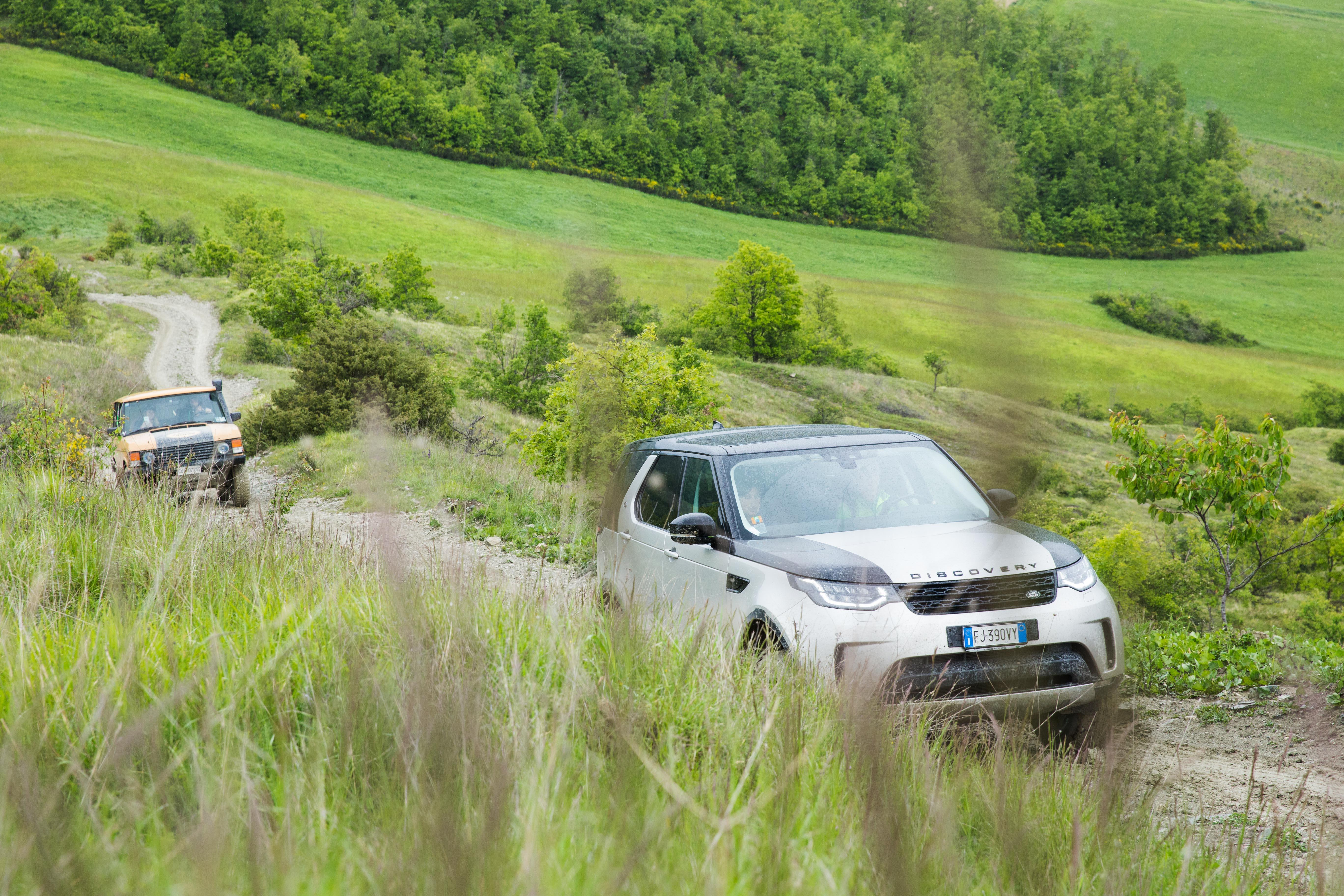 Land Rover Day Emilia – Romagna Domenica 12 maggio-72