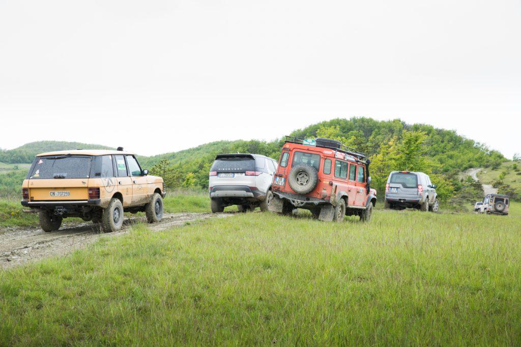 Land Rover Day Emilia – Romagna Domenica 12 maggio-73