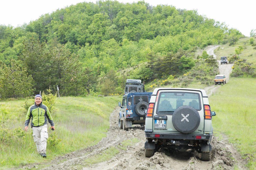 Land Rover Day Emilia – Romagna Domenica 12 maggio-75