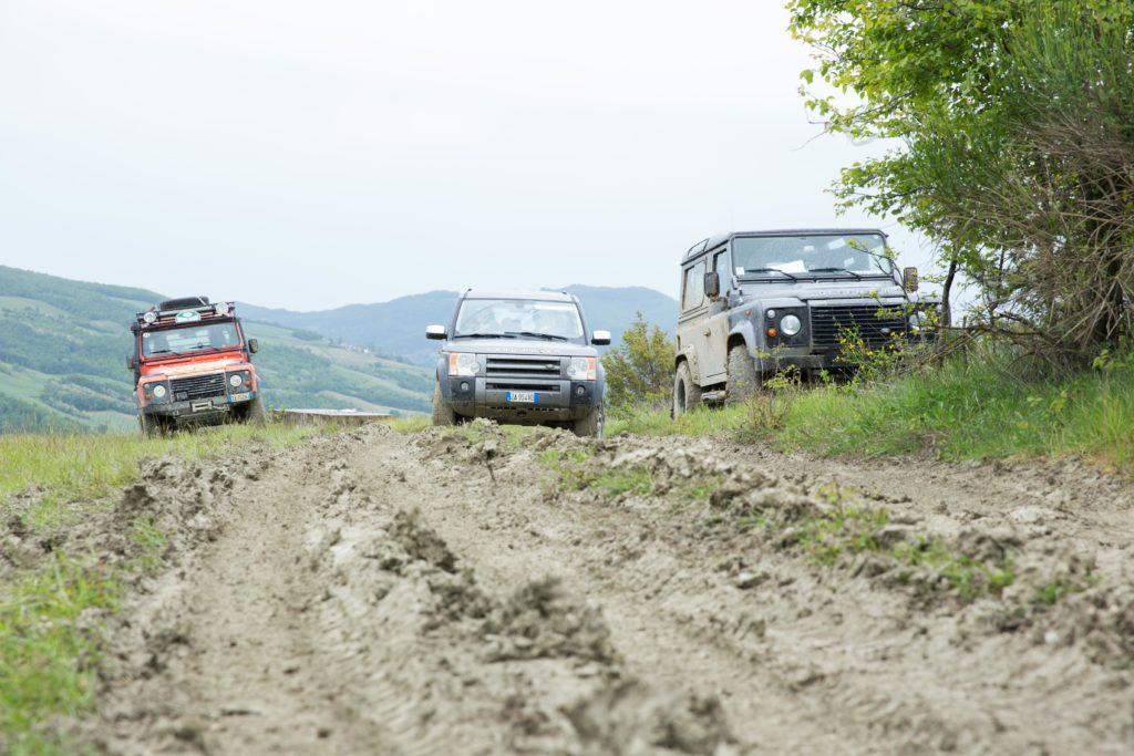 Land Rover Day Emilia – Romagna Domenica 12 maggio-76