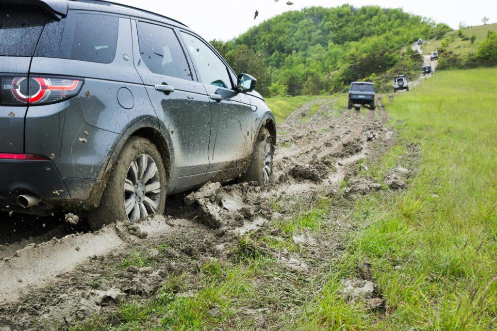 Land Rover Day Emilia – Romagna Domenica 12 maggio-80