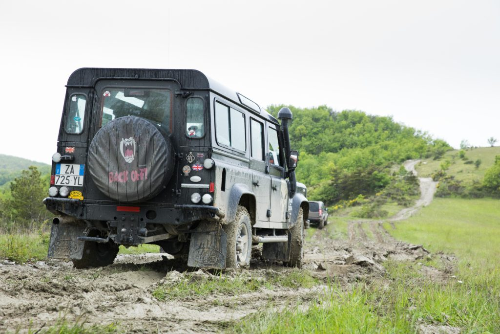 Land Rover Day Emilia – Romagna Domenica 12 maggio-82
