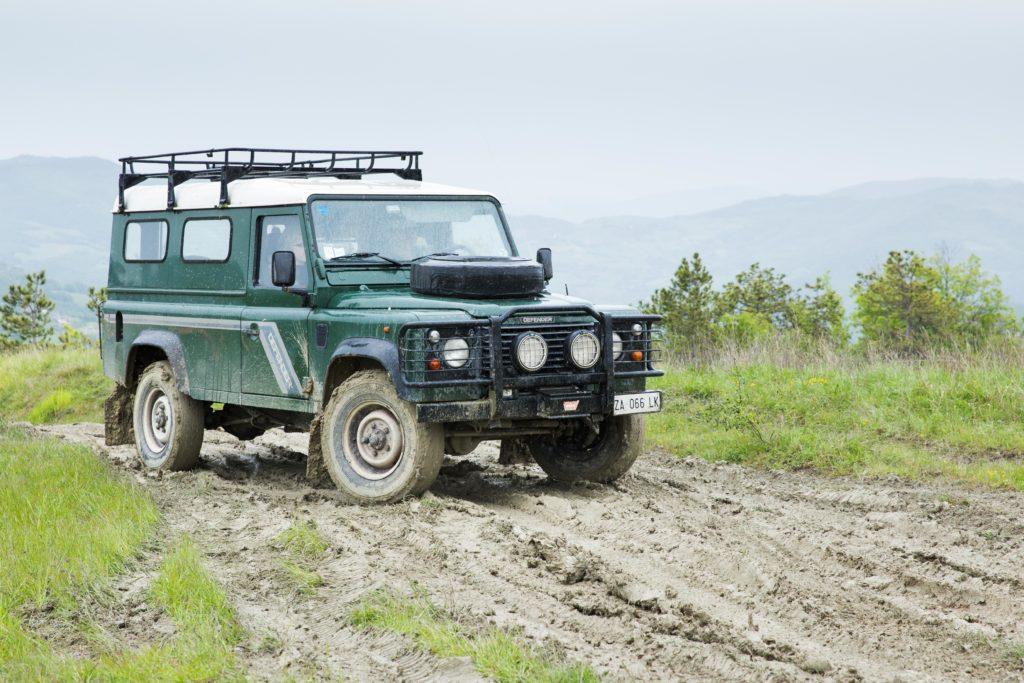 Land Rover Day Emilia – Romagna Domenica 12 maggio-83