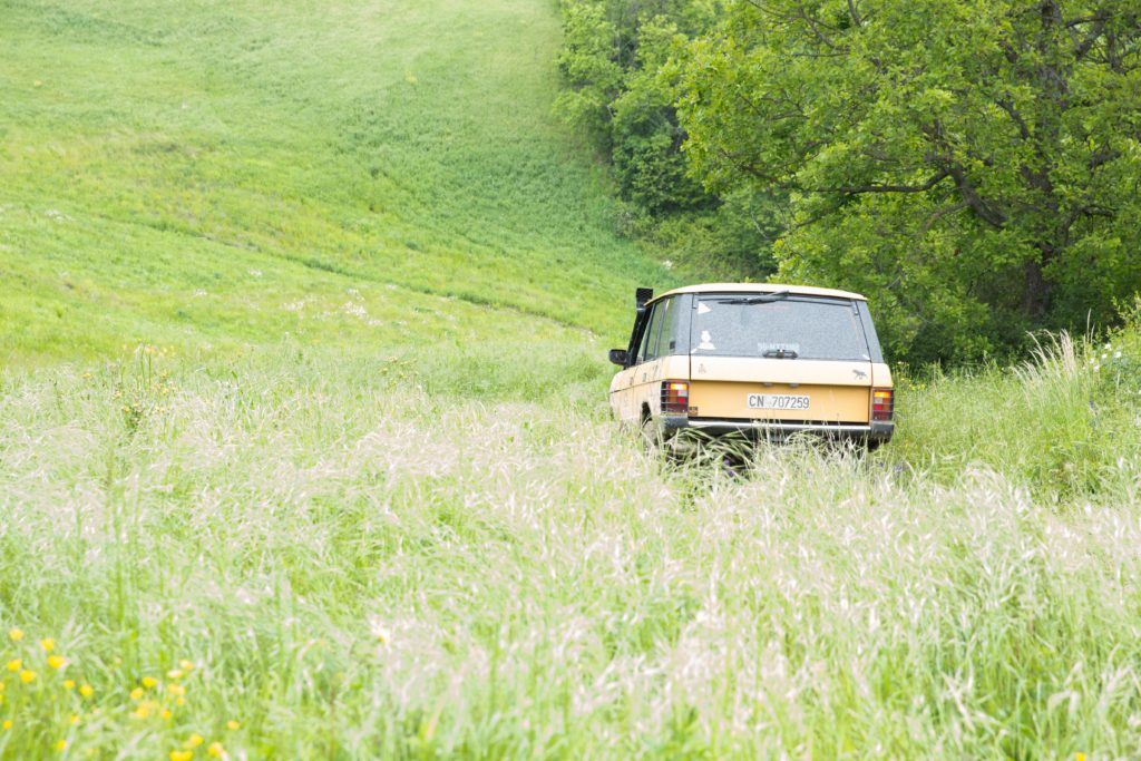 Land Rover Day Emilia – Romagna Domenica 12 maggio-86